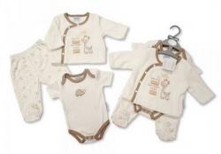 Tiny Baby - kojenecké oblečení pro nejmenší 9d0e1bb7d8