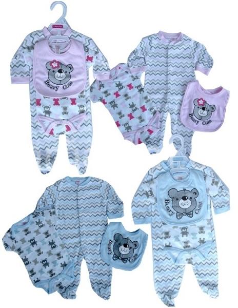 Novorozenecká 3 dílná sada c90353b7ba