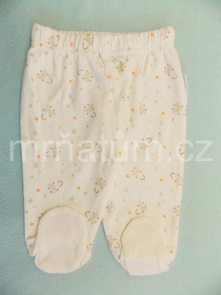 Nursery Time Novorozenecká 3 dílná sada bf9716eaaf